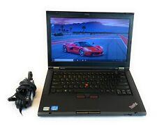 Lenovo Thinkpad T430 i7 2.9GHz/16GB Ram/512GB SSD /Win 10 Pro/*Warranty*