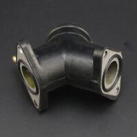 Carb Intake Carburetor air Joint Boot Connector For Yamaha Virago XV250 XV125