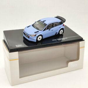 IXO 1:43 HYUNDAI i20 WRC 2016 Sordo Test Car MDCS024 Limited Edition Collection