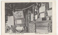 Sussex, View of The Stamp Room, North Bersted Postcard, B152