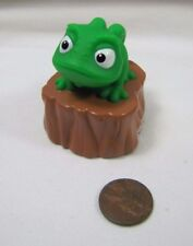 New Fisher Price Little People PASCAL LIZARD from PRINCESS RAPUNZEL Disney Rare