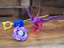 Beyblade Griffon / Griffolyon with Figure Launcher and Rip Cord