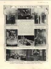 1909 Feria Electric Villa At Troyes Georgia Knap Royal Academy Judges