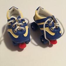 American Girl Julie/'s Roller Skates /& Socks NIB NRFB