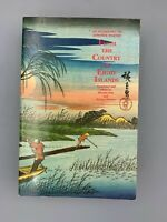 From the Country of Eight Islands: An Anthology of Japanese Poetry (1987,...