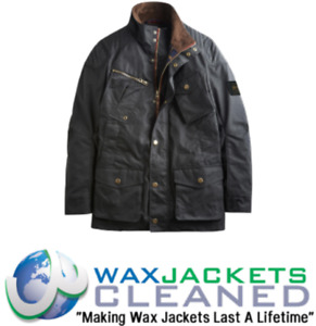 Clean & Rewaxing Service for Joules Wax Jackets All Makes All Sizes All Colours