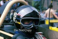 James Hunt Wolf WR7 F1 Season 1979 Photograph 1