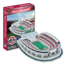 3D Puzzle Model Stadium NFL Ohio State Buckeyes National Football League Sports