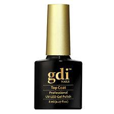 """UK Brand, gdi NAILS """"Fine Glitter"""" & """"Diamond Glitter"""" UV/LED gel nail polish"""