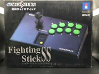 fighting stick SS HSS-07 HORI