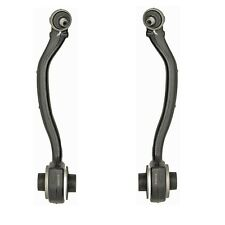 Pair Set 2 Front Lower Rearward Control Arms & Ball Joint For C209 CLK350 Dorman