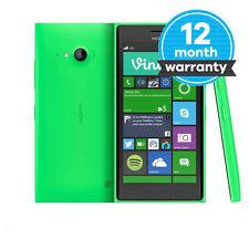 Nokia Lumia 735 - 8GB - Bright Green (O2) Smartphone Very Good Condition