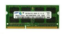 Memoria per Notebook - Samsung 2x2gb 2rx8 Pc3-10600s Ddr3 1333mhz