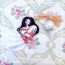 Orecchini Koi Japanese Mermaid Cute Japan Earrings Fimo Polymer Clay Kawaii