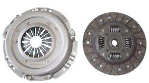 Kit embrayage Ford Fiesta V( JH_/ JD_) Y Fusion 1.4 TDCI Mazda 2 1.4CD = 826493