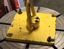 "Heavy Duty Machinist Lift Plate Fixture Tool 12""x12"""