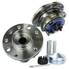 Vauxhall VX220 5 Stud 2000-2005 Front Hub Wheel Bearing Kit Inc Abs Sensor