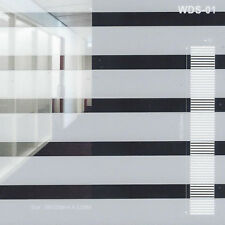 3M GLASS FINISHES decorative glass and window films WDS-01 (W)48in x (L)98ft