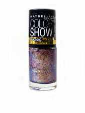 Maybelline Color Show Brocades 750 Lavishly Lilac