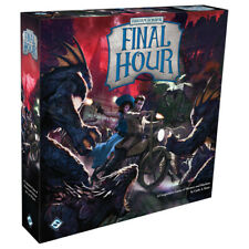 Arkham Horror Final Hour Board Game NEW