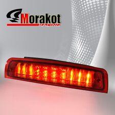 09-13 Dodge Ram Third 3rd Brake light LED Signal Stop Lamp Car Auto Red Len Unit