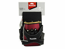MAKITA Professional Electricians' Pouch / Tool Holder Gold Basic Series 66-101
