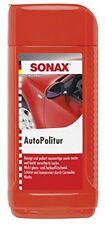 ( 28 / 1l) coche pulido Sonax 500ml