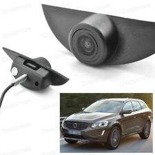 Car HD CCD Front View Camera Logo Embedded Waterproof for Volvo XC60 2014-2017