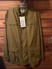 Packable Field Jacket By Beretta Great For Travel Size 40