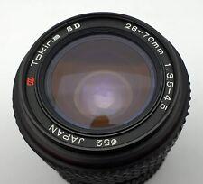 Tokina SD 28-70mm 1:3,5-4,5 D52 / Nikon Bajonett