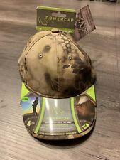 Kryptek Highlander Camo Powercap Headlight Cap