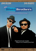 The Blues Brothers (Collector's Edition) New DVD