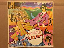 Beatles LP Oldies pathe marconi  2C062 04258 France