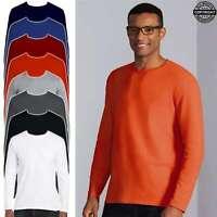 Gildan Men's Soft Style Long Sleeve T-Shirt
