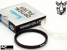 F11 UV Filter Lens 58mm for Olympus OM-D 14-150mm 40-150mm 75-300mm Lenses