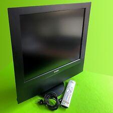 SONY LCD TV 21 Zoll Fernseher kleiner Flachbildfernseher Flat-TV KL-21SR2