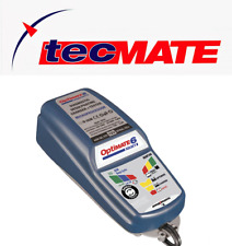 450162 Tecmate Caricabatteria Carica Batterie Optimate 6 12V/5A-24V/2,5 univers