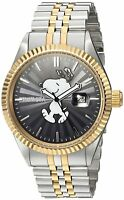 Invicta 24803 Character Collection Men's 43mm Two-Tone Steel Watch