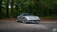2014 Porsche 911 50th Anniversary Edition Coupe 2d