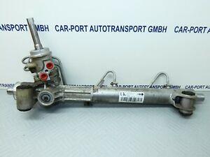 Opel Zafira B / Astra H - ZF Lenkgetriebe Servolenkung Lenkung - 13292550