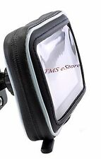 """5"""" SmartPhone/iPhone Water Resistant Weather Proof Case Only for Handlebar Mount"""