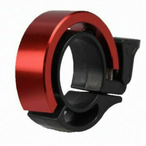 Bicycle Bike Bell Cycling Handlebar Horn Ring Alarm Aluminum High Quality Safety