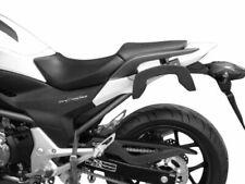 Honda NC700X/ 750X/DCT Satteltasche W / Voll Montagesatz H&b Strayker 2012-2013/