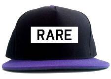 Kings Of NY Rare Limited Box 2 Tone Snapback Hat