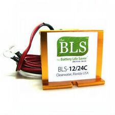 New Battery Life Saver BLS12/24C Battery Desulfator Rejuvenator 12/24V  Wave2