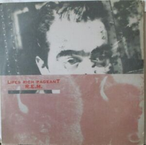 REM - Life's Rich Pageant ~ VINYL LP