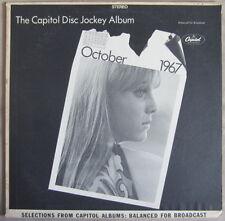 Murry Wilson - The Capitol Disc Jockey Album, Vinyl, LP, 1967, Very Good+
