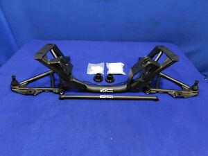 87 88 89 90 91 92 93 Ford Mustang Maximum Motorsports K Member Control Arms N25