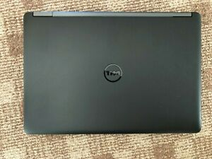"""Dell Latitude E5250 12.5"""" (128GB SSD, Intel Core i5, 2.3 GHz. 8GB RAM - Win 10)"""