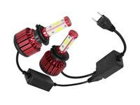 Par H7 Ampoules LED CANBUS 200W Auto Voiture Phare de Kit HID Xenon 6000K Blanc